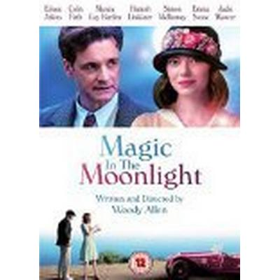 Magic in the Moonlight [DVD] [2014]